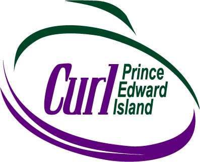Curl PEI Logo