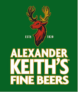 Keiths Logo