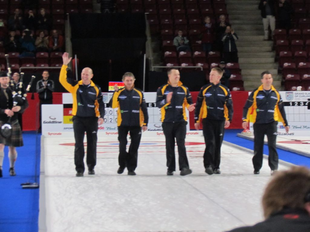 PEICurling.com's Photo Gallery from the Men's Players' Ch'ship final