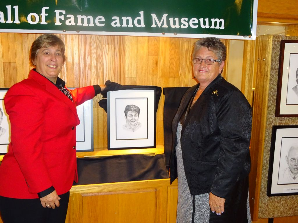 Cornwall's Shirley Lank among 5 new inductees to PEI Curling Hall of Fame