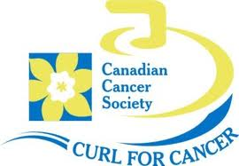 32nd Annual Curl for Cancer @ Charlottetown Curling Complex
