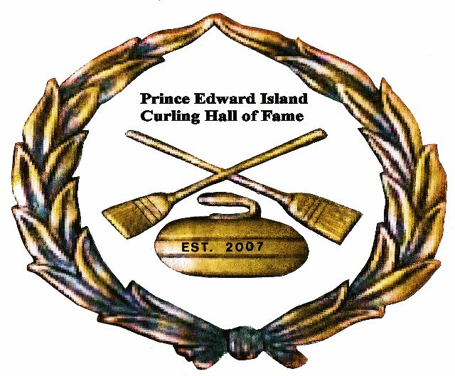 PEI Curling Hall of Fame induction ceremony @ Charlottetown Curling Complex