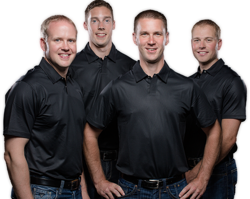 Team Gushue, with PEI native Brett Gallant, qualify for CCA National Team Program (CCA)
