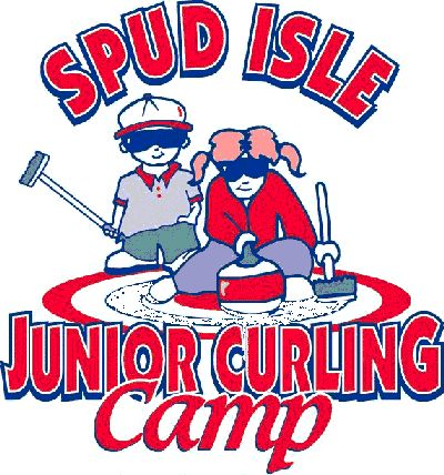 Spud Isle Junior Curling Camp @ Cornwall Curling Club