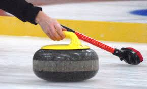 Junior Warmup Days 1/7 @ Crapaud Community Curling Club