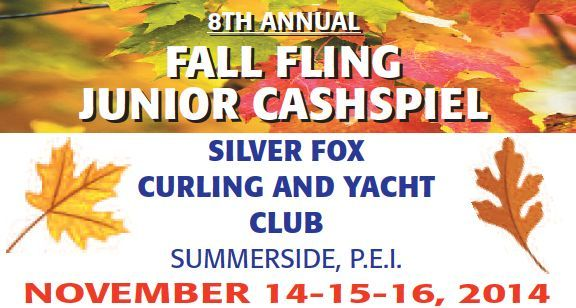 Cornwall Juniors in action on six teams at Fall Fling this weekend in Summerside