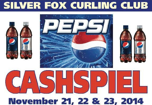 Pepsi Cashspiel: Atlantic Curling Tour event at The Fox this weekend (Journal)