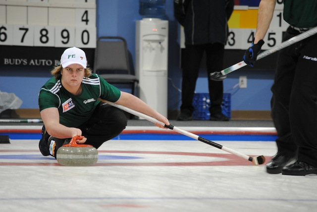 Tyler Smith rink loses tiebreaker in extra end – will not advance to Canadian Juniors playoff round