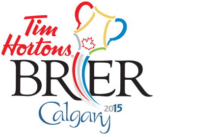 2015 Brier plus Pre-Qualifier round @ Scotiabank Saddledome | Calgary | Alberta | Canada