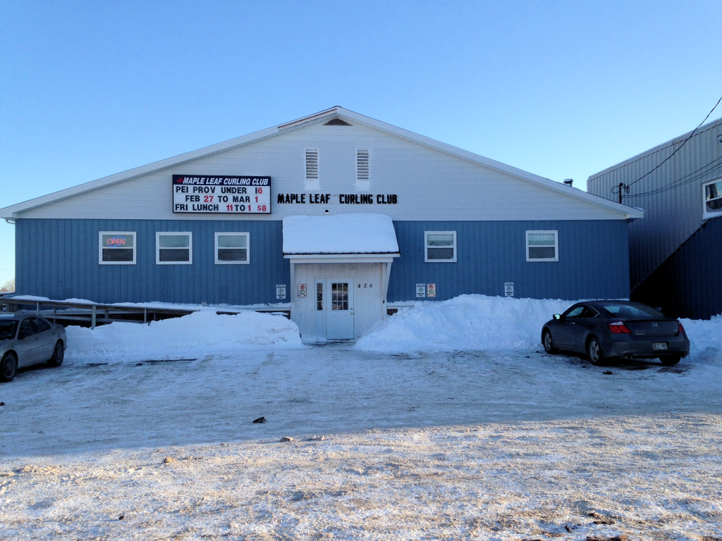 News | Cornwall Curling Club | Cornwall PEI | Page 126