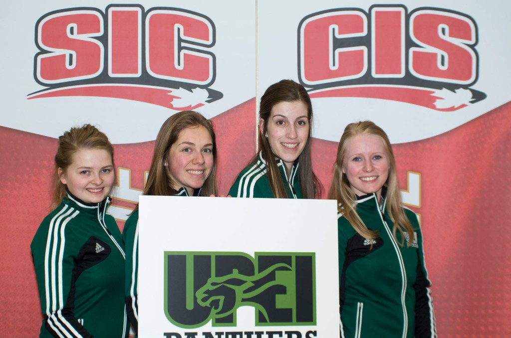 UPEI Panthers finish CIS Ch'ship in 4th place, two players, including Cornwall's Quilty, win awards (UPEI)