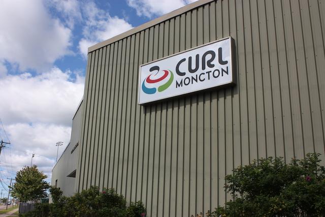 Maritime Stick Curling Ch'ship @ Curl Moncton