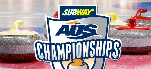 2017 Subway AUS Ch'ships @ Truro Curling Club | Truro | Nova Scotia | Canada