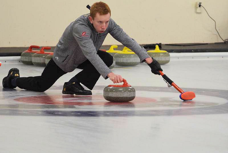 Tough day for PEI teams at the Juniors. Lenentine finishes play this morning (Journal)