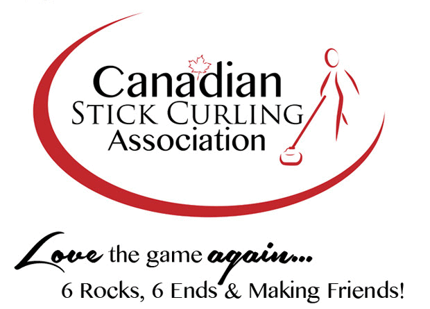 Canadian 2 Person Stick Curling Ch'ship @ Cornwall Curling Club | Saint Catherines | Prince Edward Island | Canada