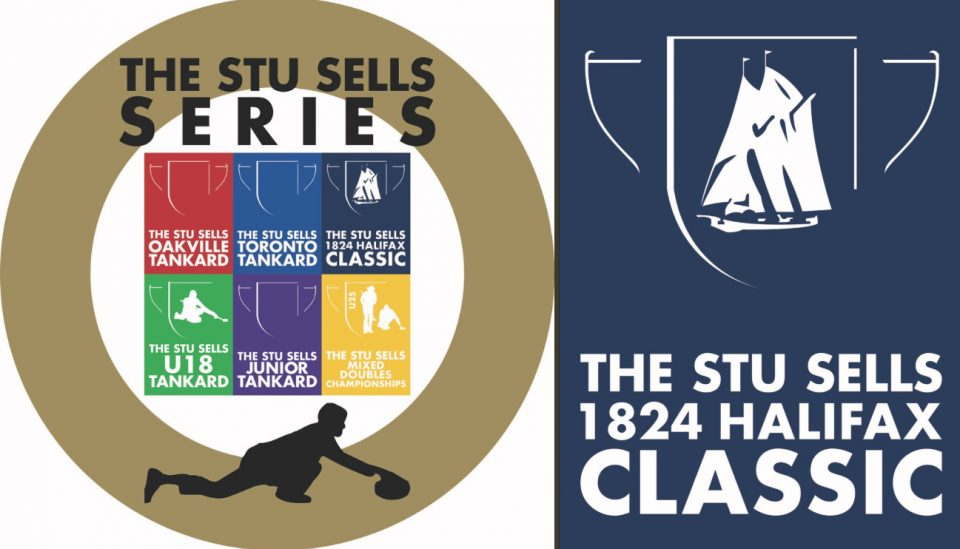 The Stu Sells 1824 Halifax Classic @ Halifax Curling Club | Halifax | Nova Scotia | Canada