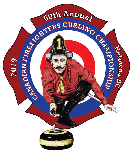 Canadian FireFighters Curling Ch'ship
