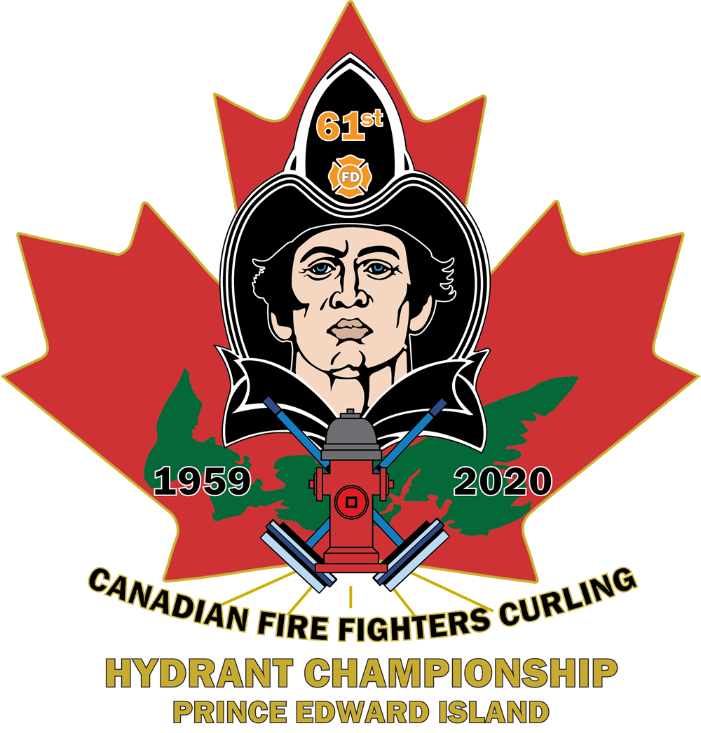 POSTPONED - 61st Canadian Firefighters Curling Ch'ship @ Charlottetown Curling Complex