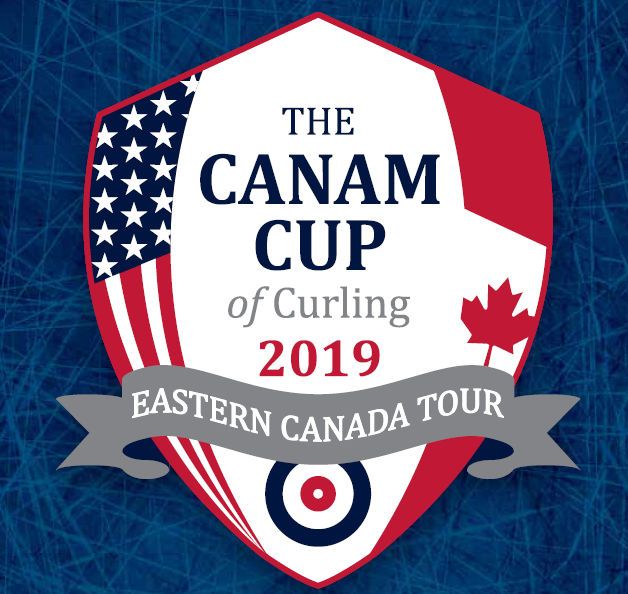 CanAm Cup of Curling stops in PEI