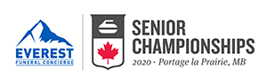 CANCELLED - 2020 Everest Canadian Senior Curling Championships @ Portage Curling Club