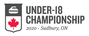 POSTPONED INDEFINITELY: Canadian U18 Curling Ch'ships @ Gerry McCrory Countryside Sports Complex