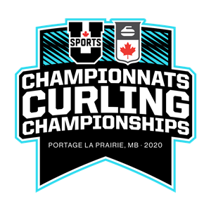 2020 U SPORTS/Curling Canada University Curling Championships @ Stride Place